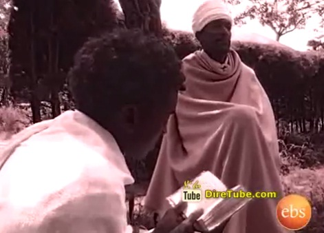 Ethiopian St. Yared, The Creator of Melody - Part 1