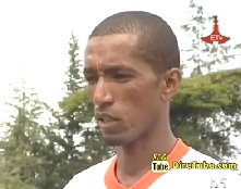 Ethiopian Sport - The Latest Sport News and Update from ETV April 19, 2013