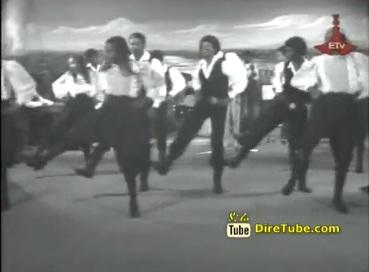 Getachew Gadisa - Ethiopian Oldies Music