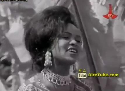 Yefker Shemane [Ethiopian Oldies Music]