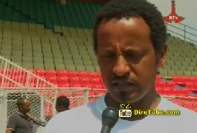 Ethiopian Sport - The Latest Sport News and Updates from ETV April 30, 2013