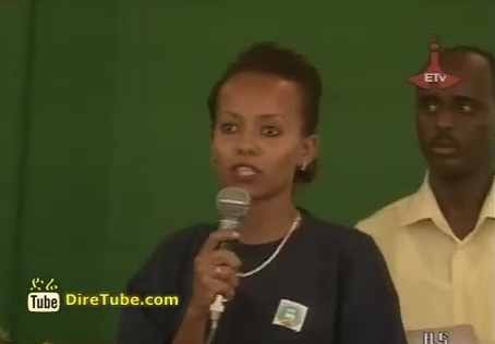 Ethiopian News - Dire Dawa Mayor Ased Ziyad visit TVET and MSE's Innovations