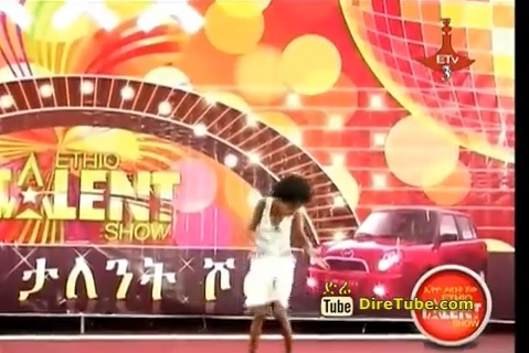 The Latest EthioTalent Show Apr 29, 2014