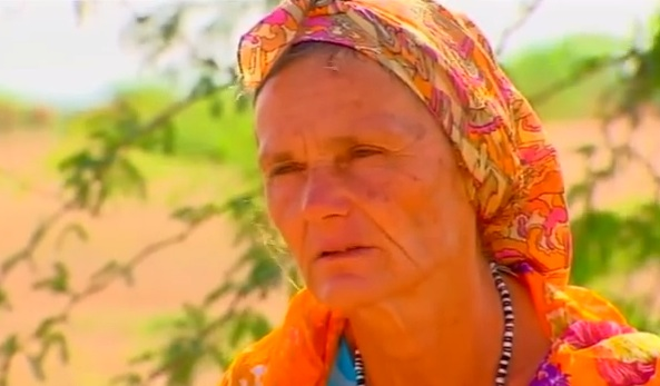 [MUST WATCH] Valerie Browning, an Australian nurse Living in Afar