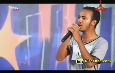 Biruk Samuael Vocal Contestant Hawassa City