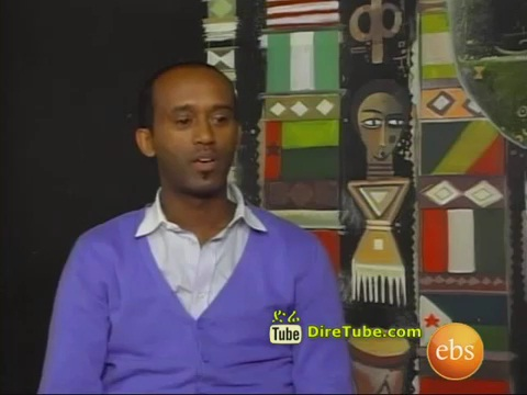 Interview with Abdi Nuressa - Part 1