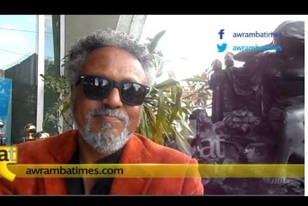 Interview with Sew Lesew actor ZinahBizu (Mesfin)