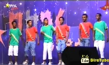 Ena Negn Yale Traditional Dance Group Episode 45
