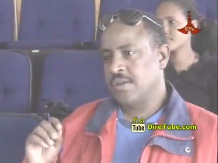 Ethiopian Federal Police News - Feb 29, 2012