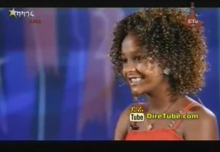 Maraki Gobeza  Round 1 Episode 24