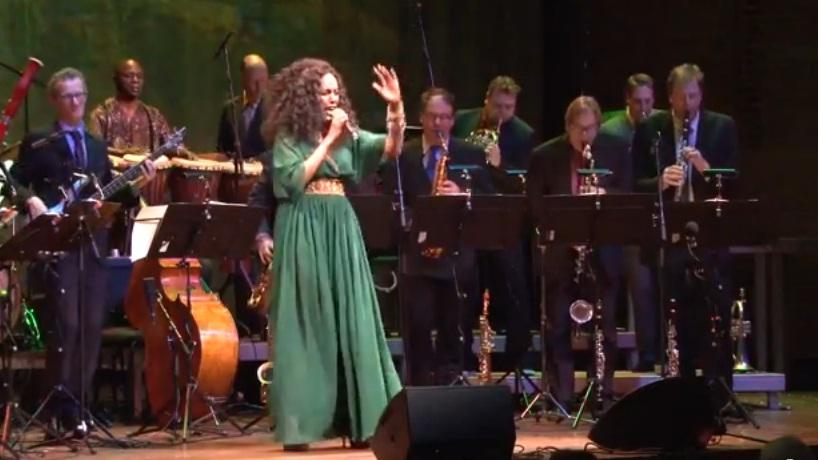 Dire Dawa - Live Performance