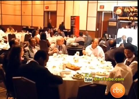 9th Annual Business Forum Ethiopian Diaspora 2014