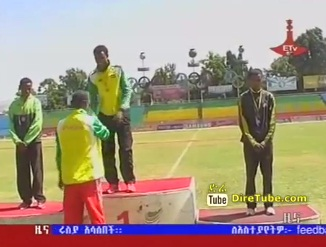 Ethiopia Select Athletes for the Istanbul Athletics