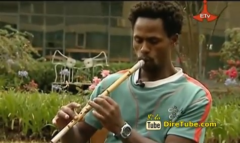 Ethiopian Traditional Musical Instruments