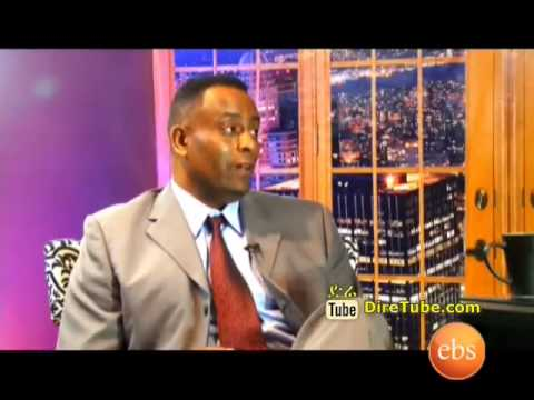 The Latest Seifu Fantahun - Interview with Chef Demeke Girma