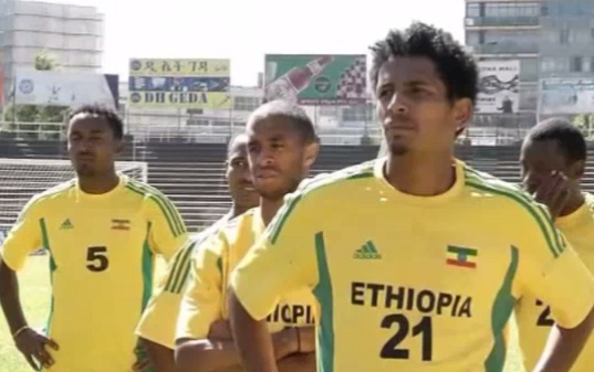 Ethiopia return to Africa Cup of Nations after 31-year hiatus