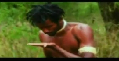Ethiopian Movie - Part 2