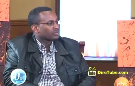 HaHu Show - Interview with Mr. Yohannes Hailemariam - Community Development Expert