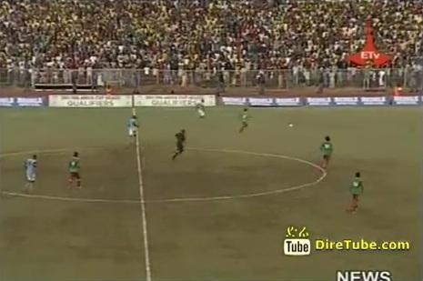 Ethiopia dramatic home victory over Botswana