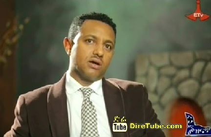 Yehagra Gebera - Abebe Melse, Music and Lyrics Producer