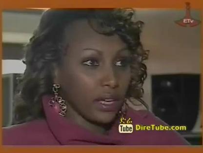 Ethiopian Women and TV Advertisement in Ethiopia