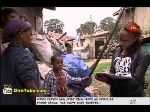 The Latest Amharic News From ETV Aug 28, 2014