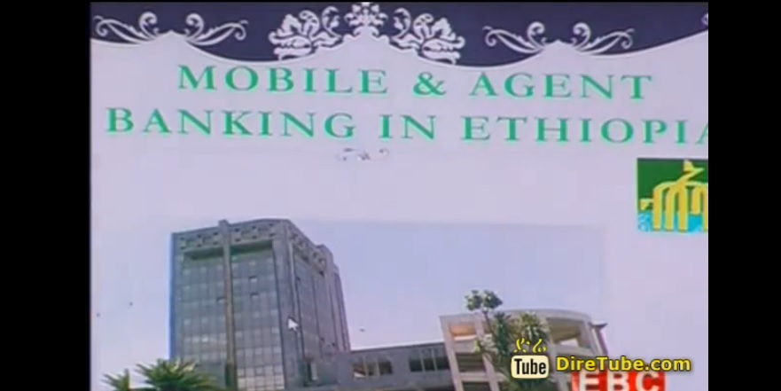 Digital Financing Services : To be Growing in Ethiopia