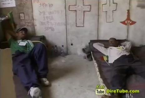 ETV 8PM Full Amharic News - Mar 18, 2012