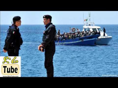 Ethiopian Lampedusa Survivors Sues Belgium Military
