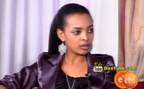Interview with Artists Rekik Teshome & Tewodros Teshome - Part 2