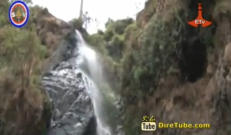 Amazing Nature in Southern Ethiopia - Gamo Gofa