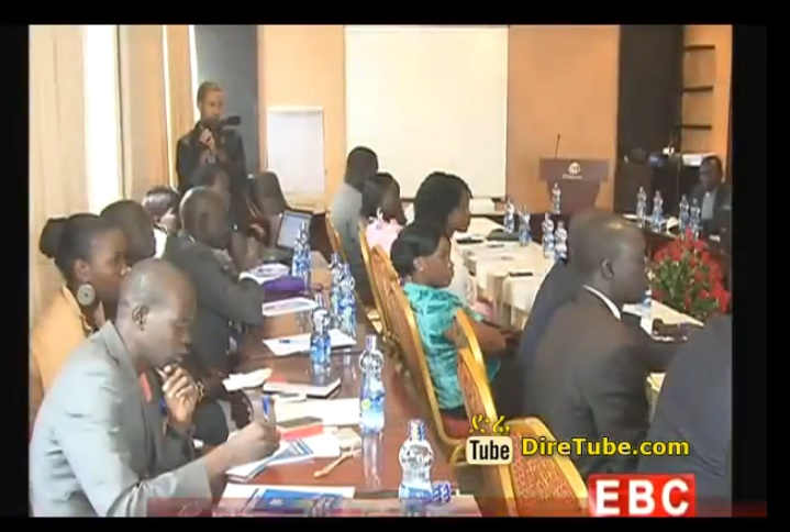 Ethiopia's Role to Bring Peace and Stability for the Two Sudanese EBC October 1 News