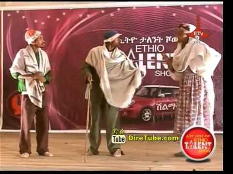 The Latest EthioTalent Show May 06, 2014