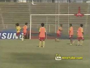 Ethiopian Women Football Clup