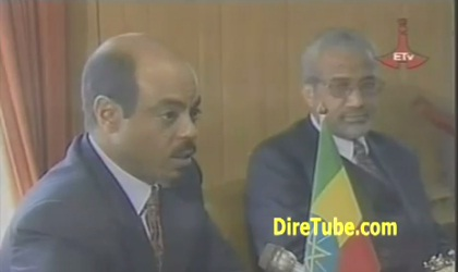 PM Meles Left Enormous Legacy for Ethiopia