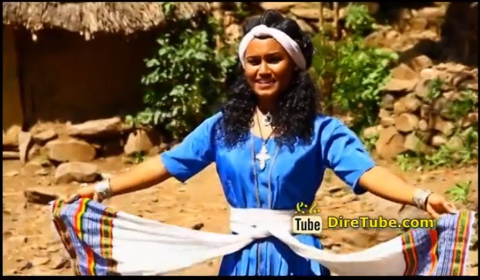 Gondere (ጎንደሬ ነኝ ያለ) [New! Traditional Music]