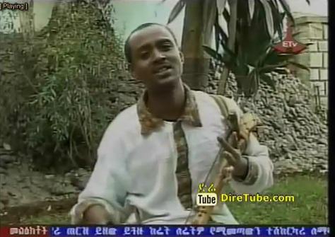 Alayeshe Hode Basegne[New Music Video]