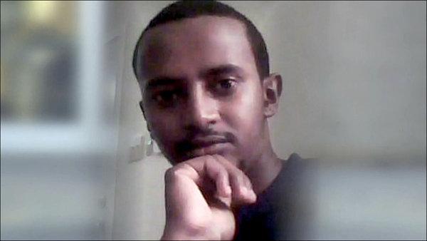 Ethiopian Yosef Tulu killed in Dallas
