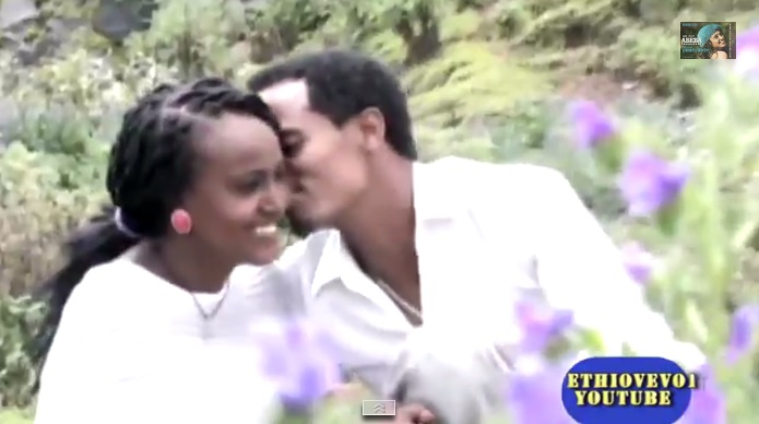 Dinberu Adefris - Ney Betsedey - [New Ethiopian Traditional Music 2015]