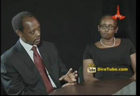 Interview With Dr Jean-Bosco & Njeri Karuru