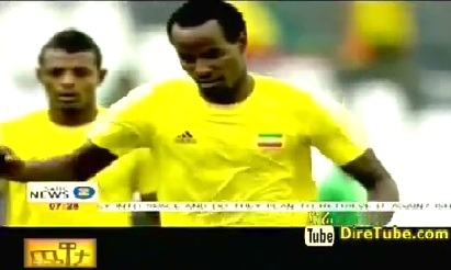 Some Funny Incidents in The 2013 Afcon Game