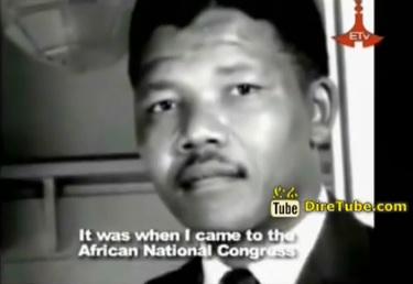 Mandela Icon of the World