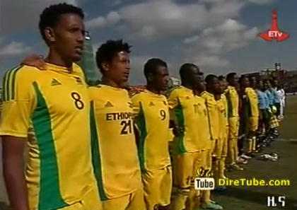 Ethiopian National Team News Updates - Jan 6, 2012
