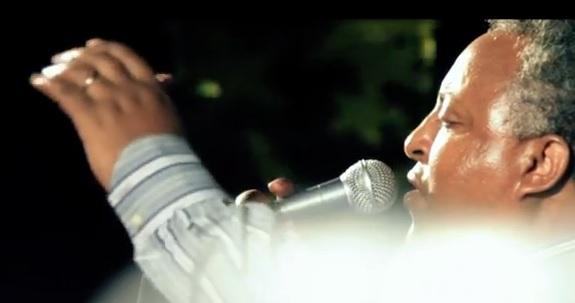 """Tewodros Tadesse - """"Emeye Ethiopia"""" [From """"Yesterday & Today Album]"""