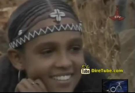 Yeagew Lij [Traditional Amharic Music Video]