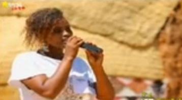 Zufan Mulugeta vocal Contestant from Jijiga