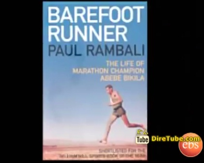 Translated Novel for Ethiopian Athlete Abebe Bikila