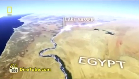 The Nile: Ethiopia and Egypt - Part 1