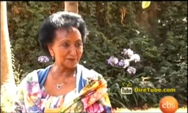 Interview with Birhane Assfaw