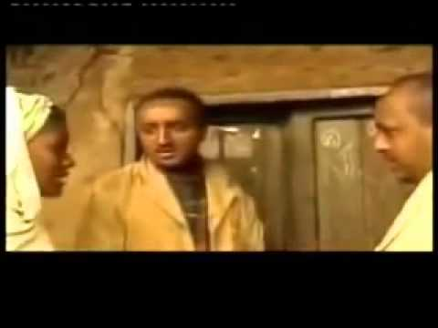 Chama Sefiwu [Ethiopian Comedy]